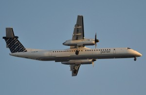 Porter Airlines aircraft