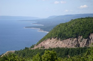 The stunning Cabot Trail is worth at least 2 days on your 2-week itinerary.